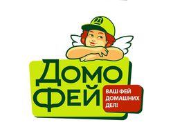 лого Домофей
