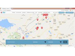 MyApteka.uz - Сайт-поисковик аптеки твоего города