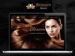 """Студия красоты """"Blossom Beauty"""""""