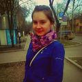 Алена Кузнецова