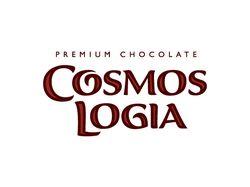 Дизайн логотипа для бренда шоколада