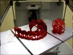 Стоматологический 3D принтер