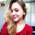 Анастасия Вольф