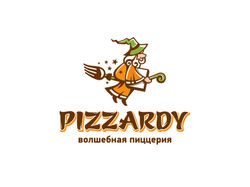 Pizzardy
