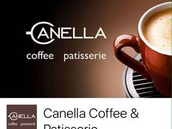 Canella Coffee & Patisserie (facebook)