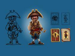 Пират!