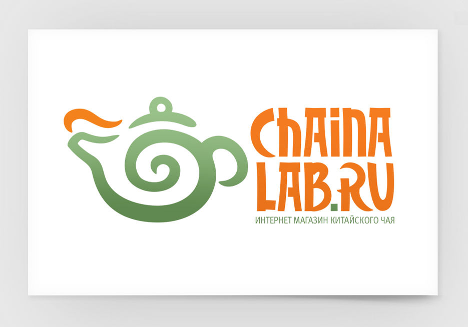 Товарный знак Chaina Lab