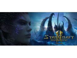 StarCraft II Tournament