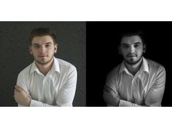 Ретушь и обработка изображений в Photoshop
