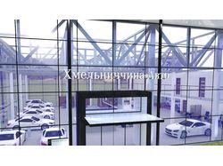 Автоцентр Mercedes-Benz