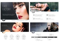 Презентация студии перманентного макияжа