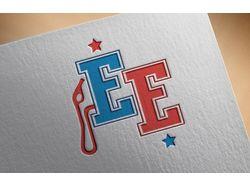 Логотип для заправки