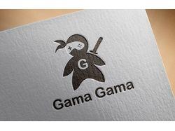 Лого для геймерского клуба