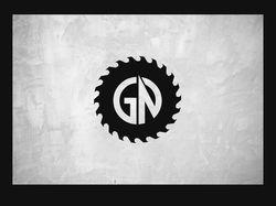 логотип GN