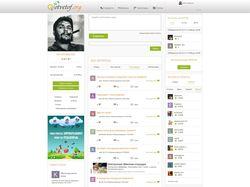 Информационная площадка otvetof.org часть 1
