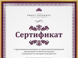 Настройка рекламы в Рекламной Сети Яндекса