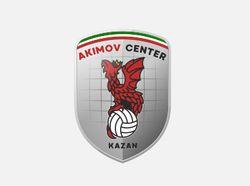 Логотип для спортивной команды.