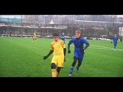 Видеомонтаж любых спортивных событий