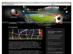 GEOS Sport