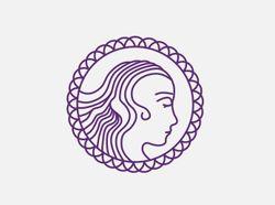 Логотип для бренда женского белья.