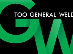 Логотип компании Too General Welders