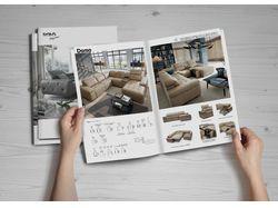 Мебельный каталог, каталог мебели