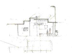 Дизайн-проект остановки гор.транспорта