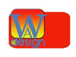 логотип дизайнера