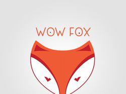 """Интернет магазин женского белья """"Wow Fox"""""""