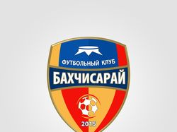 "эмблема/логотип для футбольного клуба ""Бахчисарай"""