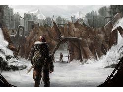 Пост апокалипсис