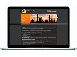 Наполнение сайта на Builder gs-masla.ru