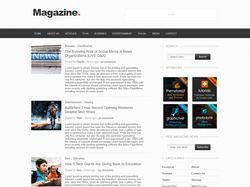 Современный сайт-форум