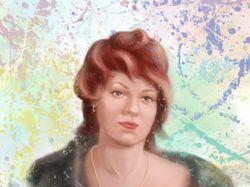 CG - портреты и иллюстрации
