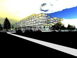 Факультет архитектуры дельфтского универститета