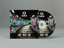 Обложка для трека группы Mouse In Da Chaos