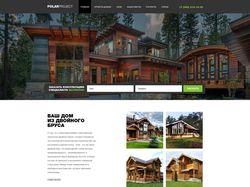 Строительство домов из двойного бруса
