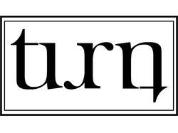 Logo turn