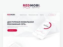 Red Mobi