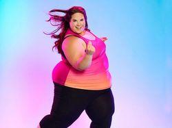 Информация для толстушек