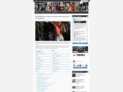 Оформление статей на Wordpress (картинки, сниппет)