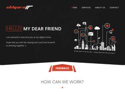 Сайт-визитка – Цифровой маркетинг