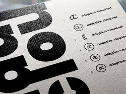 logo adaptive-cloud.net