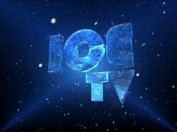 Заставка ICE TV