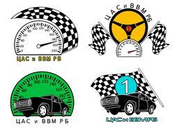 Варианты логотипа для ЦАС и ВВМ РБ