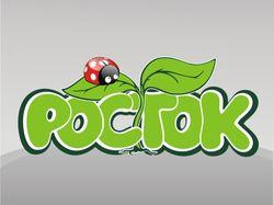 Rostok Logo
