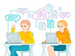 Инновации в школе, компьютеризация обучения
