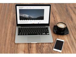 Разработка сайта для школы в Армении
