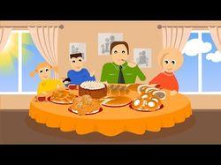 Продающее видео для компании Аленина Пекарня