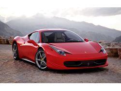 Моделирование и визуализация авто